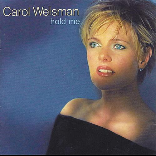Album Hold Me 2001 – Carol Welsman