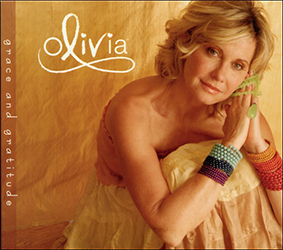 Album Grace and Gratitude (2006) – Olivia