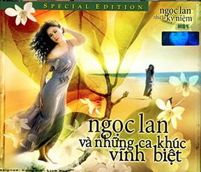 Album Như Là Kỷ Niệm Vol.1 – Ngọc Lan