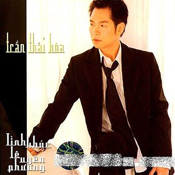 Album Tình Khúc Lê Uyên Phương – Trần Thái Hoà