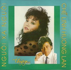 Album Chế Linh & Hương Lan – Người Xa Người