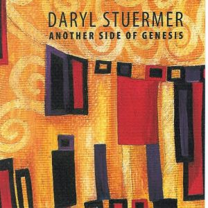 Album Daryl Stuermer – Another Side Of Genesis