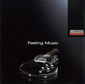Album Feeling Music (2005)