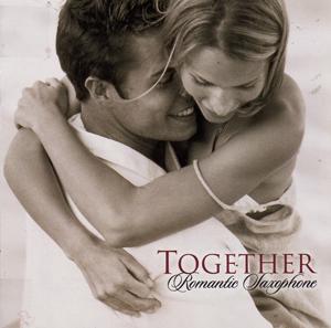 Album Glendon Smith – Together (Romantic Saxophone)