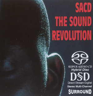 Album The Sound Revolution