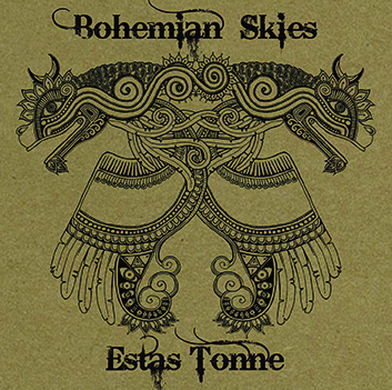Album Bohemian Skies – Estas Tonne