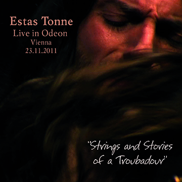 Album Live in Odeon (2011) – Estas Tonne
