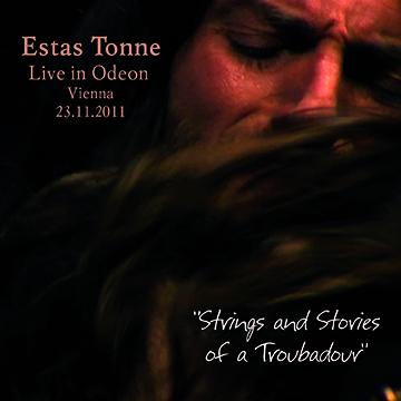 Album Live in Odeon (2011) – Estas Tonne