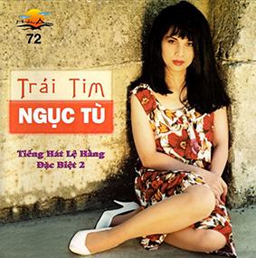 Album Trái Tim Ngục Tù – Lệ Hằng