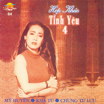 Album Hợp Khúc Tình yêu 4 (1994)