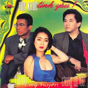 Album Hợp Khúc Tình Yêu 1 (1993)