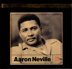 Album Aaron Neville – Warm Your Heart