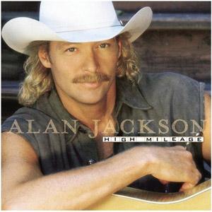 Album Alan Jackson – High Mileage
