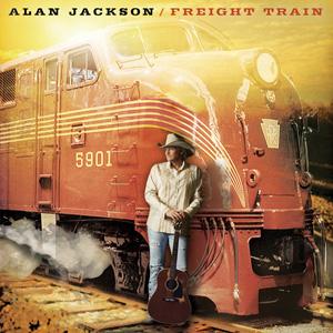 Album Alan Jackson – Freight Train