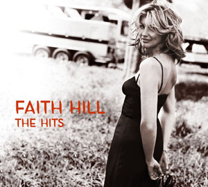 Album Faith Hill – The Hits