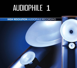 Album High-End Audiophile Test Demo – K2HD MASTERING Disc 1
