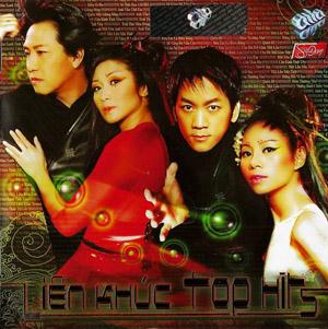 Album Liên Khúc Top Hits 2006