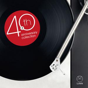 Album Linn 40th Anniversary Collection (2013)