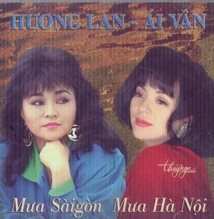Album Mưa Sài Gòn – Mưa Hà Nội