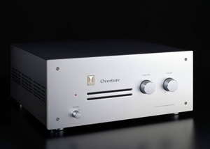 Audio Note Overture – Mở cửa thế giới âm thanh