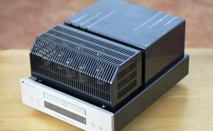 PrimaLuna Prologue Classic CD – Tái tạo chất âm analogue với bộ đệm đèn