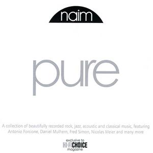 Album Naim Pure
