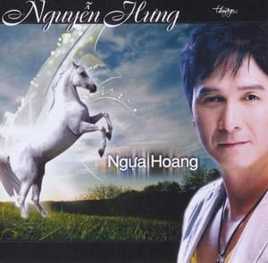 Album Ngựa Hoang – Nguyễn Hưng