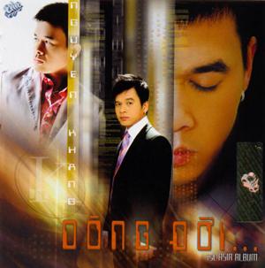 Album Nguyên Khang : Dòng Đời