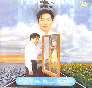 Album Những Chiều Không Có Em – Thế Sơn
