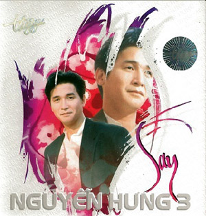 Album Say – Nguyễn Hưng