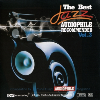 Album The Best Jazz Audiophile Recommended Vol.3