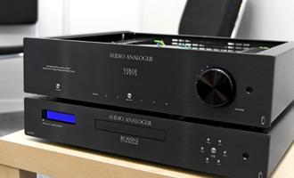 Audio Analogue Verdi Cento – Đượm ngọt vị nắng địa trung hải