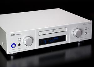 CD CES 3800 – Trải nghiệm