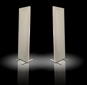 Magnepan 1.7 – Thăng hoa với công nghệ Quasi Ribbon