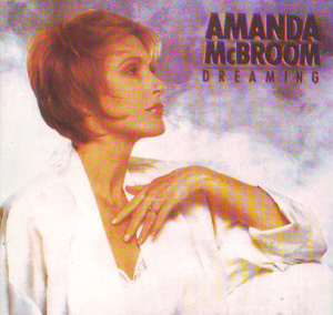 Album Amanda McBroom – Dreaming