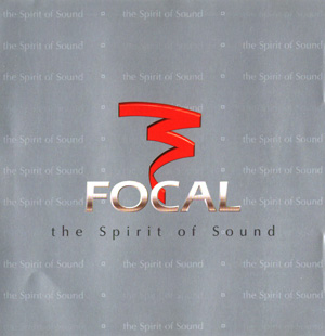 Album Audiophile From FOCAL JMlab No.5