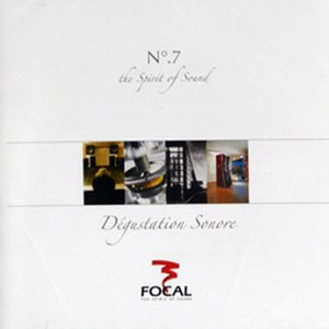 Album Audiophile From FOCAL JMlab No.7