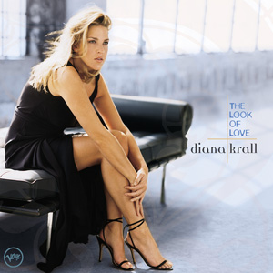 Album Diana Krall – The Look Of Love
