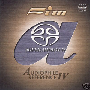 Album FIM Audiophile Reference IV