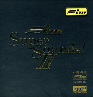 Album FIM Super Sounds II