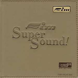 Album FIM Super Sound