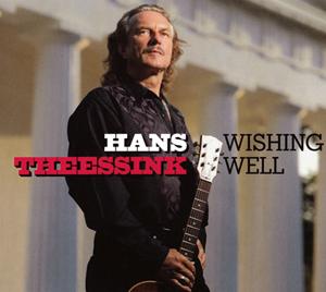 Album Hans Theessink – Wishing Well (2013)