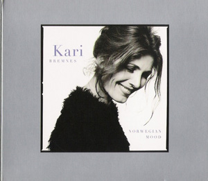 Album Kari Bremnes – Norwegian Mood (2000)