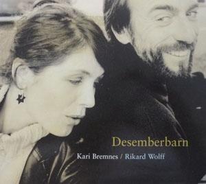 Album Kari Bremnes & Rikard Wolff – Desemberbarn