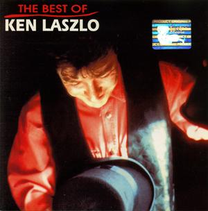 Album The Best Of Ken Laszlo
