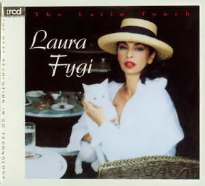 Album Laura Fygi – The Latin Touch