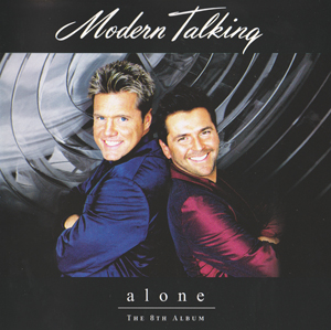 Album Modern Talking – Alone (1999)
