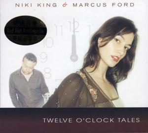 Album Niki King – Twelve O'Clock Tales