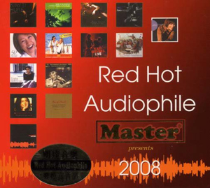 Album Red Hot Audiophile (2008)