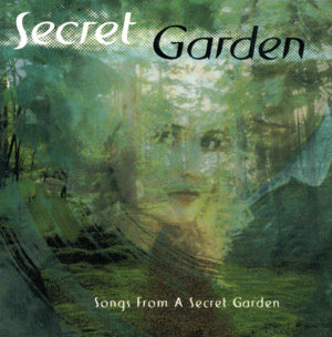 Album Songs From A Secret Garden (2010)
